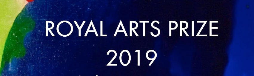 royal arts prize 2019 – la galleria pall mall london